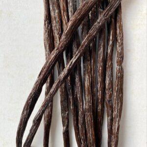 Madagascar TK Vanilla Beans